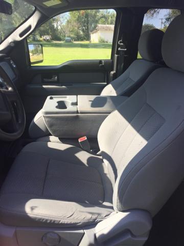 2014 Ford F-150 XLT 4x4 4dr SuperCab Styleside 6.5 ft. SB - Junction City KS