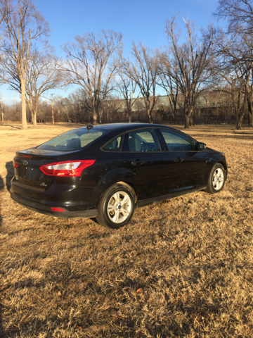 2014 Ford Focus SE 4dr Sedan - Junction City KS