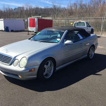 2000 mercedes benz clk for sale in lyman sc for Mercedes benz charleston wv