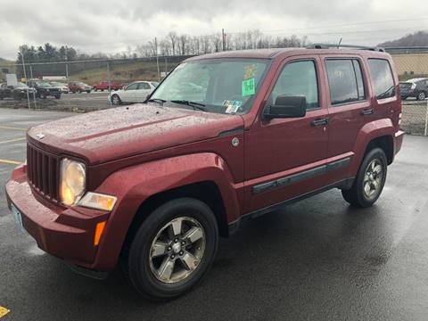 2008 Jeep Liberty for sale in South Charleston, WV
