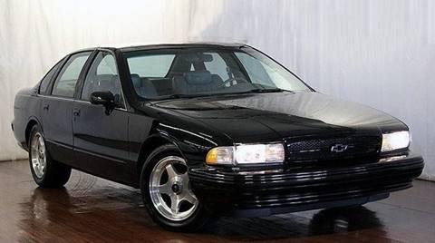 1994 Chevrolet Impala for sale in South Charleston, WV