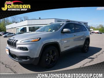 2015 Jeep Cherokee for sale in Boonton, NJ
