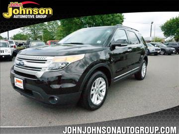 2014 Ford Explorer for sale in Boonton, NJ
