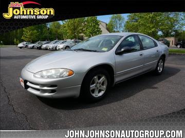 2004 Dodge Intrepid for sale in Boonton, NJ