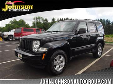 2011 Jeep Liberty for sale in Boonton, NJ