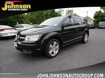 2009 Dodge Journey for sale in Boonton, NJ