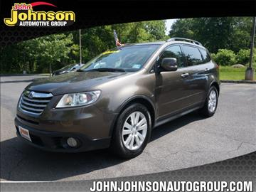 2008 Subaru Tribeca for sale in Boonton, NJ