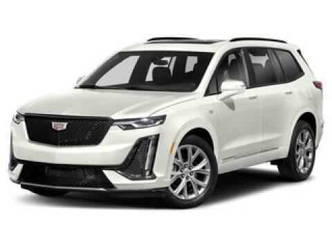 2020 Cadillac XT6 Premium Luxury for sale at John Johnson Dodge Ram in Boonton NJ