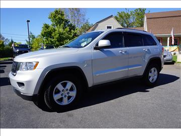 2013 Jeep Grand Cherokee for sale in Boonton, NJ