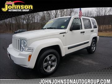 2008 Jeep Liberty for sale in Boonton, NJ
