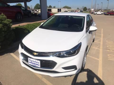 2017 Chevrolet Cruze for sale in California, MO