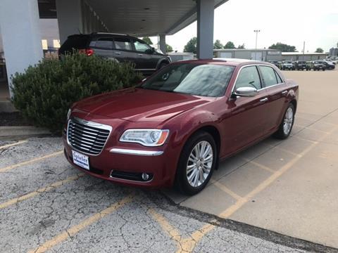 2014 Chrysler 300 for sale in California, MO
