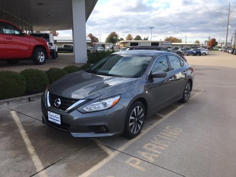 2017 Nissan Altima for sale in California, MO