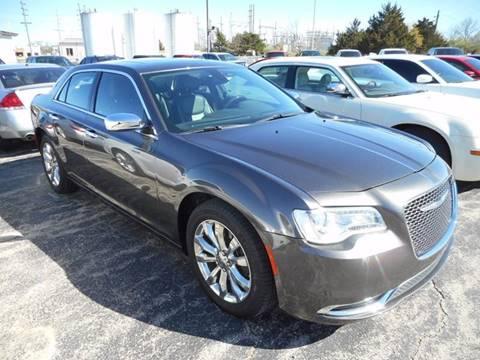 2016 Chrysler 300 for sale in California, MO