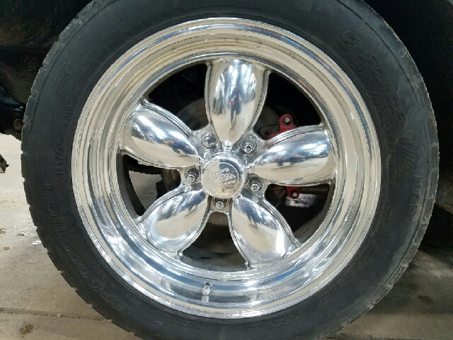 1967 Chevrolet Chevelle SS - Appleton WI