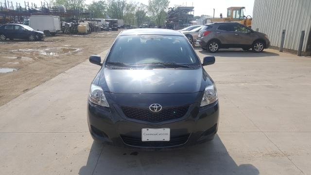 2012 Toyota Yaris Fleet 4dr Sedan 4A - Appleton WI