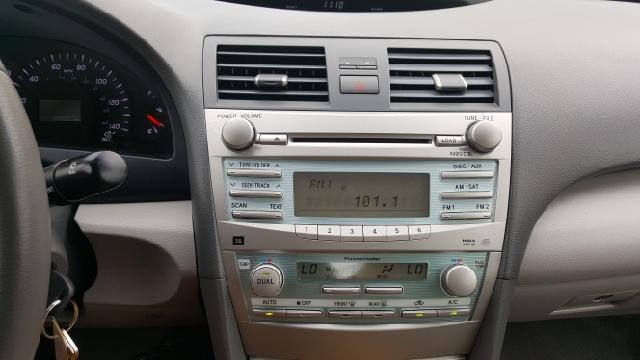 2007 Toyota Camry XLE 4dr Sedan - Appleton WI