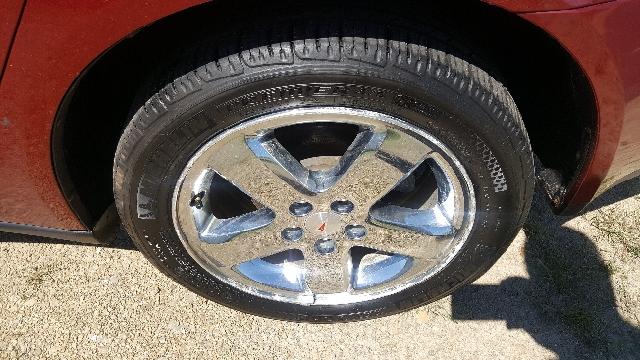 2008 Pontiac G6 4dr Sedan - Appleton WI