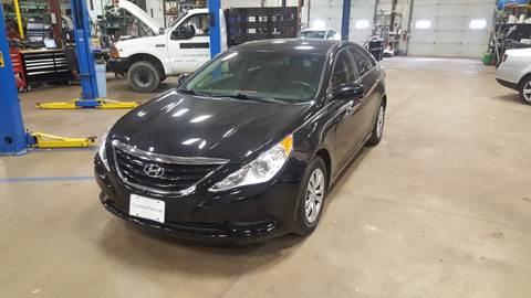 2012 Hyundai Sonata for sale in Appleton, WI