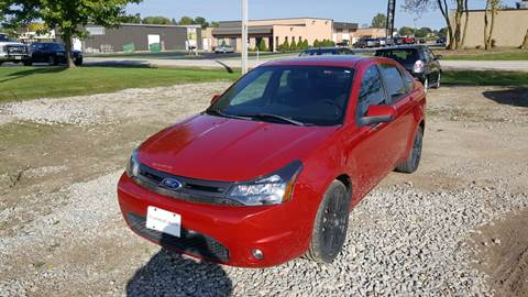 2011 Ford Focus for sale in Appleton, WI