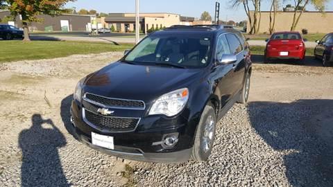 2010 Chevrolet Equinox for sale in Appleton, WI