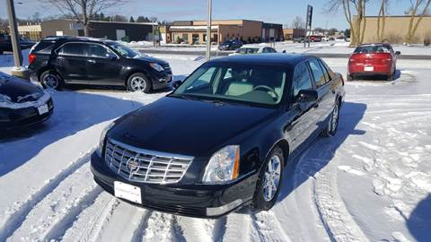 auto cadillac dts luxury certified inc product