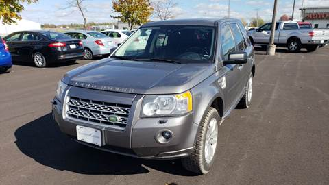 2010 Land Rover LR2 for sale in Appleton, WI