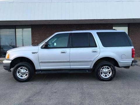 1999 Ford Expedition for sale in Springfield, IL