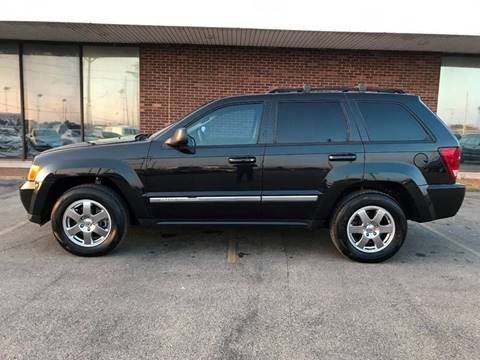 2010 Jeep Grand Cherokee for sale in Springfield, IL