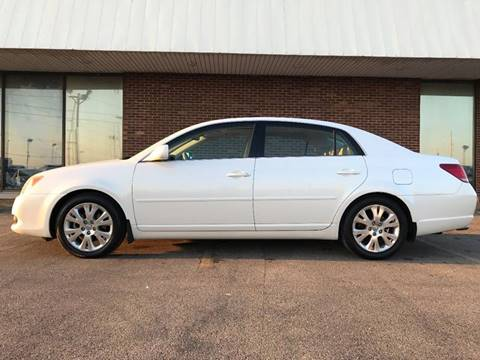 2009 Toyota Avalon for sale in Springfield, IL