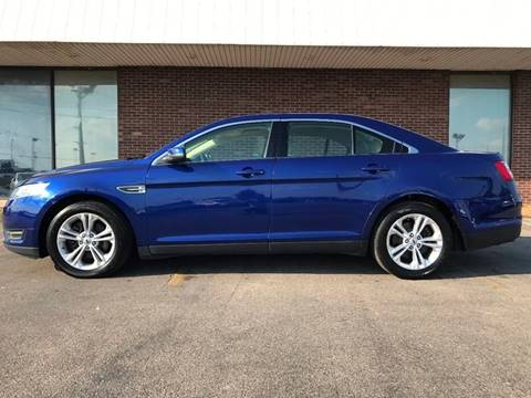 2013 Ford Taurus for sale in Springfield, IL