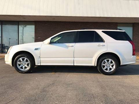 2007 Cadillac SRX for sale in Springfield, IL