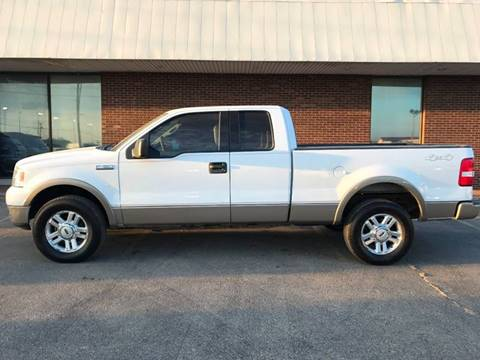 2004 Ford F-150 for sale in Springfield, IL