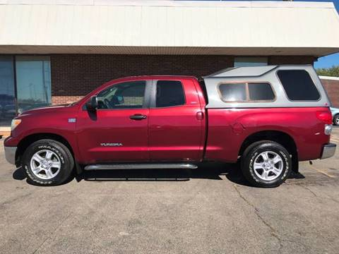 2007 Toyota Tundra for sale in Springfield, IL