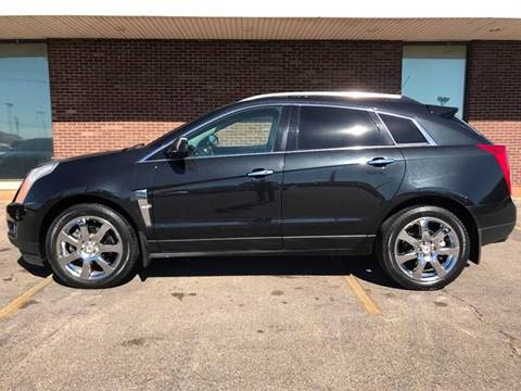 2011 Cadillac SRX for sale in Springfield, IL