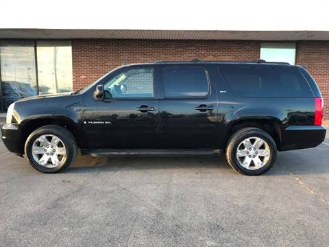 2007 GMC Yukon XL for sale in Springfield, IL