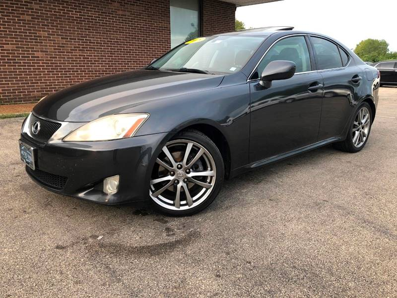 2008 lexus is 250 in springfield il auto mall of springfield. Black Bedroom Furniture Sets. Home Design Ideas
