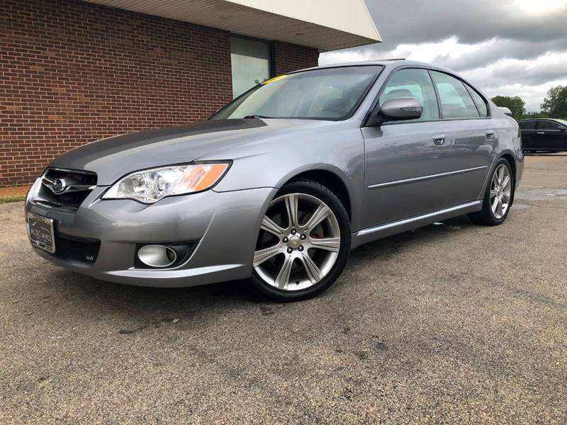 2008 subaru legacy 3 0 r limited in springfield il auto mall of springfield. Black Bedroom Furniture Sets. Home Design Ideas