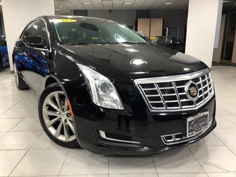 2013 Cadillac XTS for sale in Springfield, IL