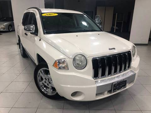 2007 Jeep Compass for sale in Springfield, IL