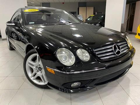 2006 Mercedes-Benz CL-Class for sale in Springfield, IL