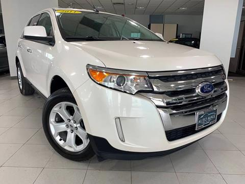2011 Ford Edge for sale in Springfield, IL