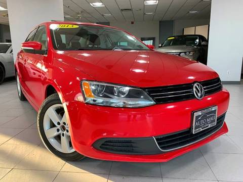 Volkswagen For Sale in Springfield, IL - Auto Mall of