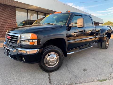 2006 GMC Sierra 3500 for sale in Springfield, IL