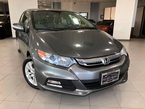 2012 Honda Insight for sale in Springfield, IL