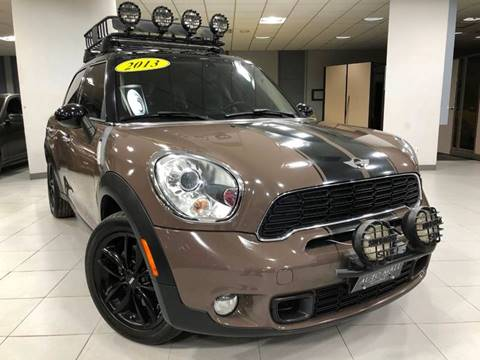 2013 MINI Countryman for sale in Springfield, IL