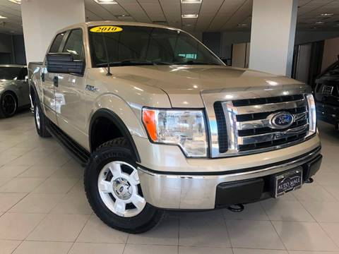 2009 Ford F-150 for sale in Springfield, IL