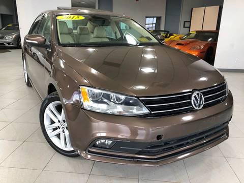 2015 Volkswagen Jetta for sale in Springfield, IL