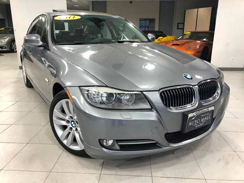 2011 BMW 3 Series for sale in Springfield, IL