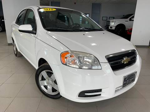 2007 chevrolet aveo ls fuel filter used chevrolet aveo for sale in illinois carsforsale com    used chevrolet aveo for sale in